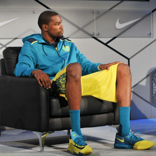Launch Event Recap: Nike KD VI kd vi,kd v,kd 4,