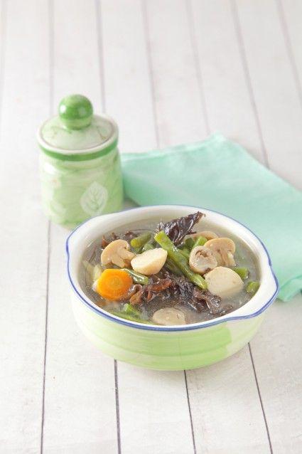 Sup jamur, rasa segarnya layak Anda masukan dalam jajaran menu harian. Mari kita…