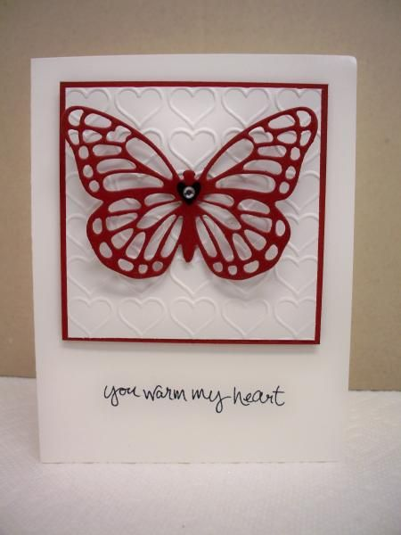 Lease99 >> 25+ unique Butterfly cards ideas on Pinterest   Butterfly cards handmade, Cardmaking and ...