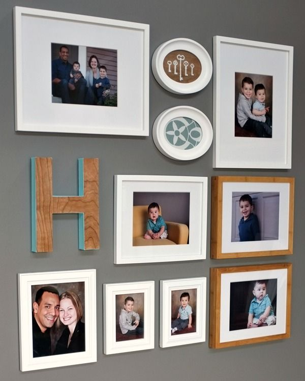 Diy home decor home decorating do it yourself todays for Do it yourself wall decor