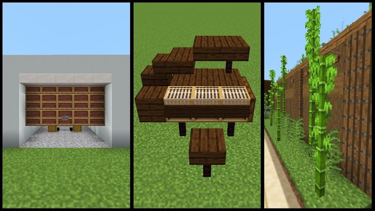 Minecraft: 1.14 Update Building Tricks and Tips