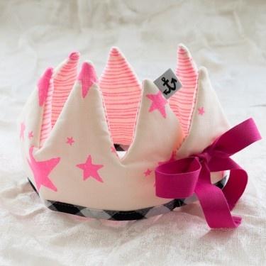 Noe Zoe crown (from Thumbeline)