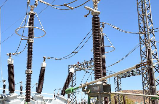 Condition Assessment of Substation Surge Arresters