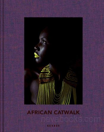 Per-Anders Pettersson - African Catwalk