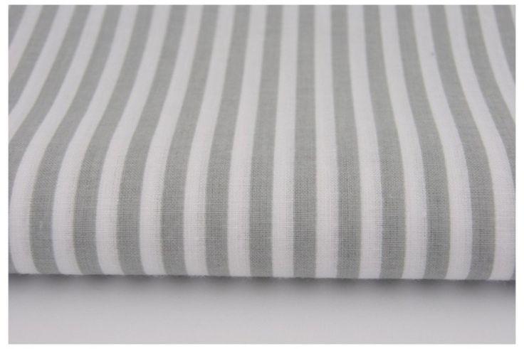 34. Light grey stripes