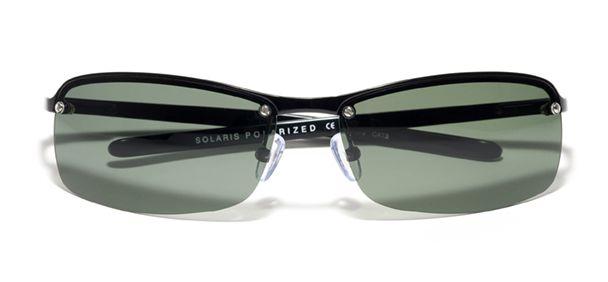 Gafas de sol  Solaris color Negro modelo 3360622001715