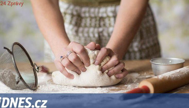 Znovuobjevená špalda vtrhla do kuchyní. Proč jsou z ní buchty lepší?