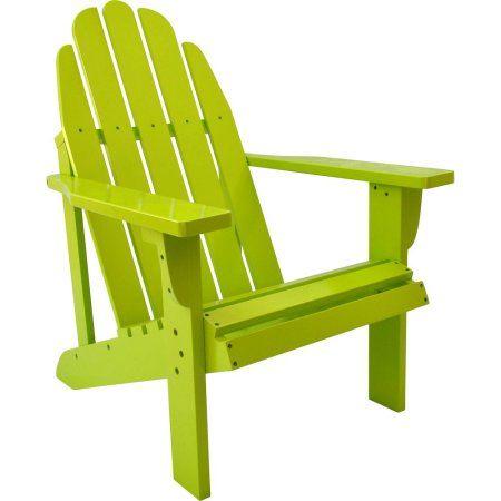Patio Garden Wood Adirondack Chairs Outdoor Chairs