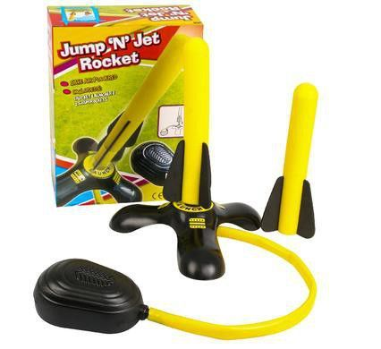 Toy Rocket Launcher With Foam Rockets For Kids | Buy Online i South Africa | takealot.com  R169