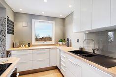 glassplate kjøkken bak vask - Google-søk