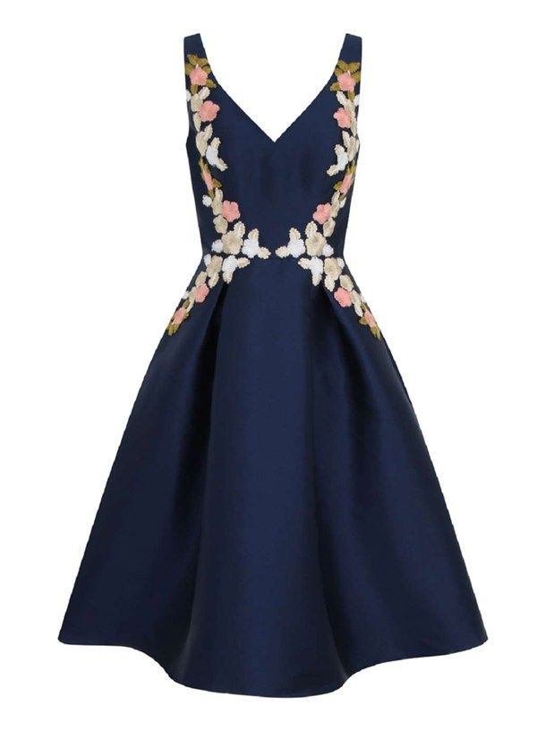 We've chosen our edit of the very best wedding guest dresses for 2015 – don't go to a wedding without one!