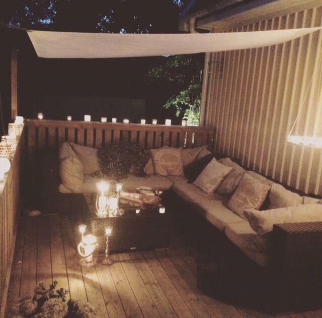 Uteplats Lounge