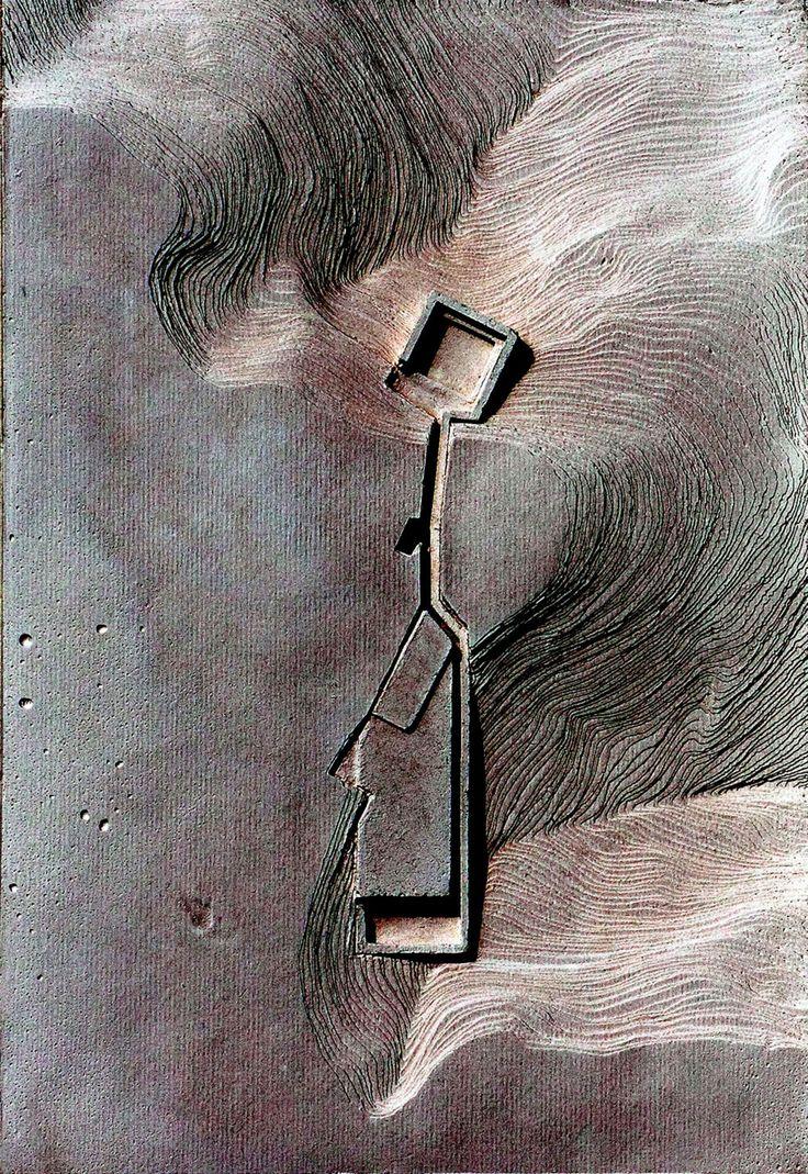 Renato Rizzi | S(c)isma dell'immagine | Aquila, Italy