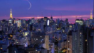 Acompanhantes Sao Paulo   Acompanhantes SP: Sao Paulo by night