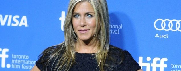 Why Jennifer Aniston wears a mask for much of her new movie (Jag Gundu/Getty Images)