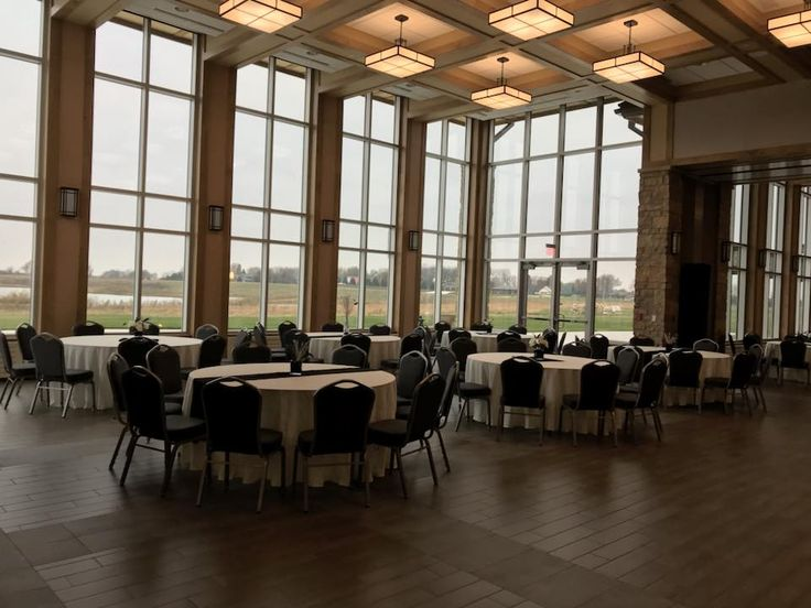 Crossroads Pavilion Event Center-Sheldon, IA