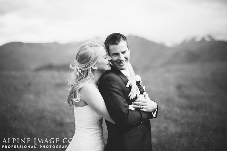 Hair & Make Up by Collective | Photography by Alpine Images Co. www.alpineimages.co.nz