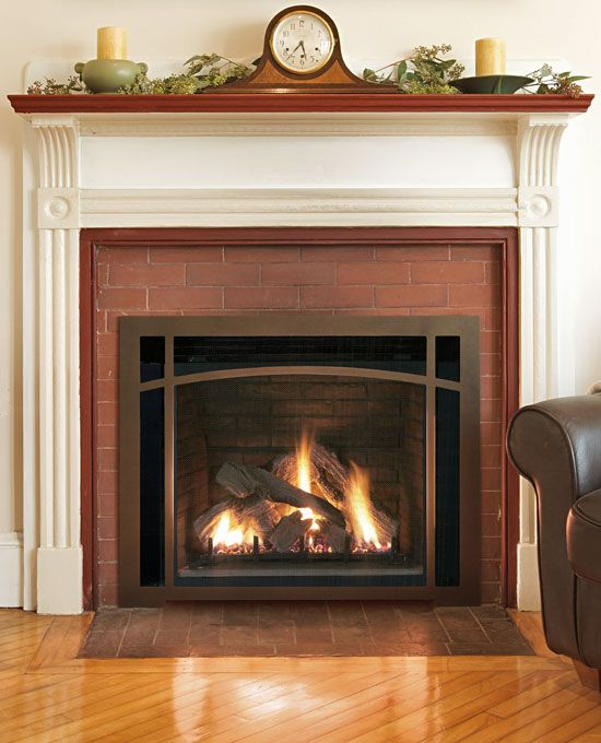 14 Best Gas Fireplace Inserts Images On Pinterest Gas