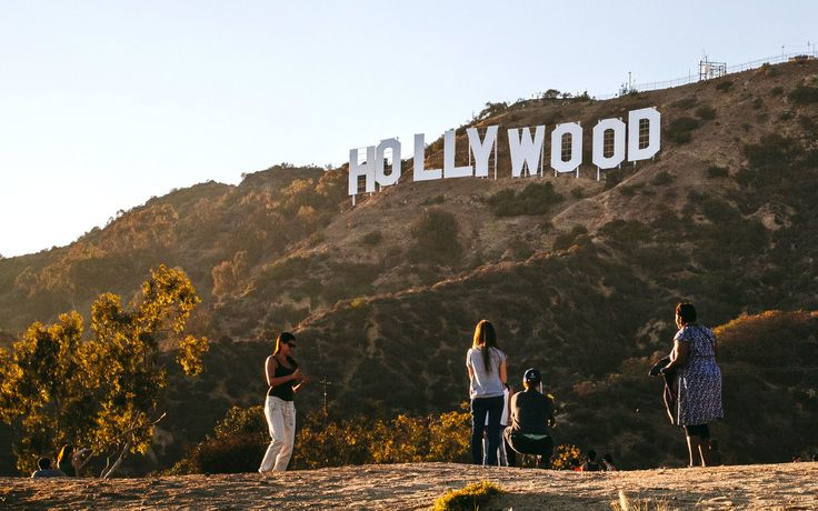 Secrets of the Hollywood Sign http://www.travelandleisure.com/attractions/landmarks-monuments/secrets-of-hollywood-sign