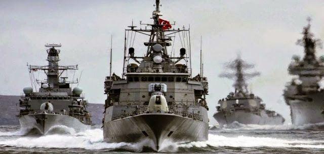 7SPY: Θα έχουμε πόλεμο αν ανακηρύξει ΑΟΖ η Ελλάδα