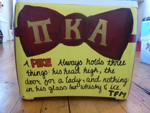 pi kappa alpha | Tumblr