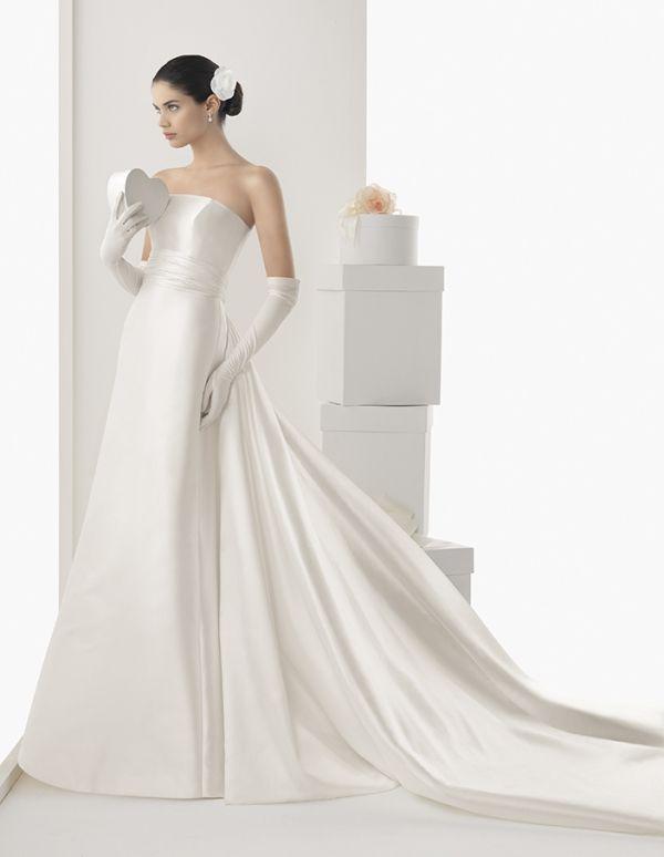 Mejores 34 imágenes de Wedding dresses mom likes en Pinterest ...