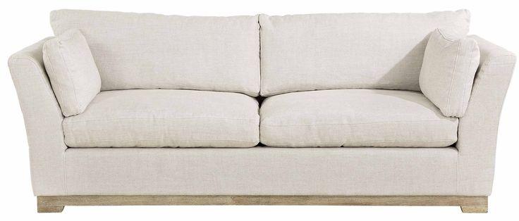 Soho 3 Seater Sofa Material: Linen Colour: Linen Size: 228cm x 92cm x 73cm Seat Height 45cm Continue reading →