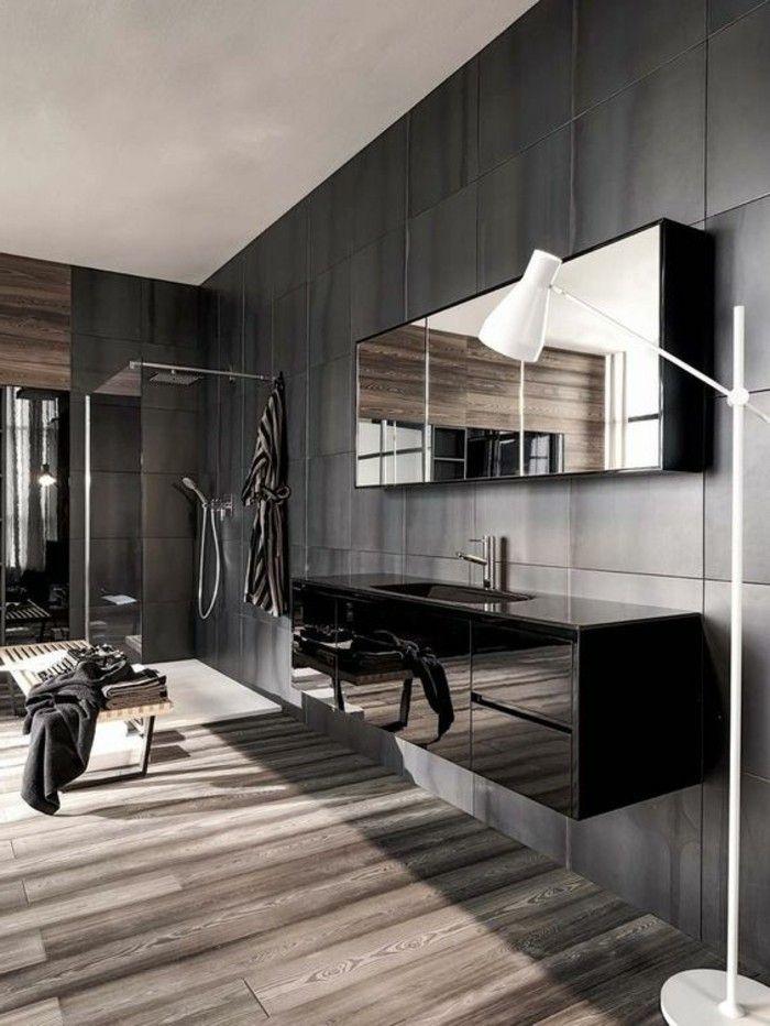 L' armoire de toilette, quel design choisir et quel ...