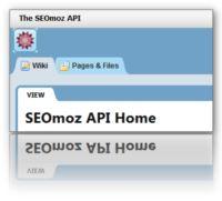 SEOmoz、これからAPIをどう使っていきたいか意見を募集 海外WEB戦略戦術ブログ : http://www.7korobi8oki.com/mt/archives/2011/12/seomozapi-limitation-why.html