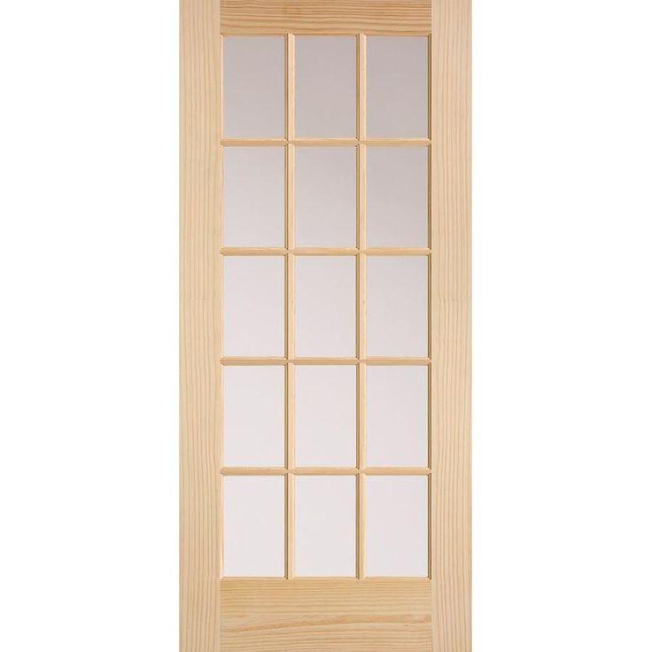 12 Lite Grille Fir Screen Door Rejuvenation In 2020 Screen Door Wooden Screen Door Wooden French Doors