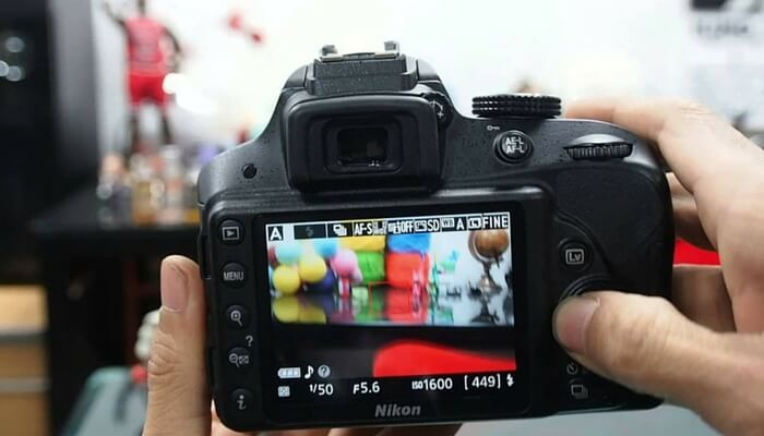 DIY Nikon Photo Recovery: How to Recover Deleted Pictures from Nikon Camera