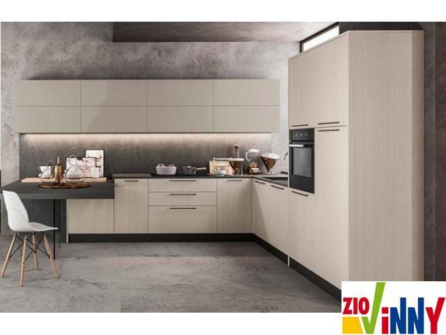 Cucina con penisola Macerata - ZioVinny.it: il tuo nuovo sito di annunci.