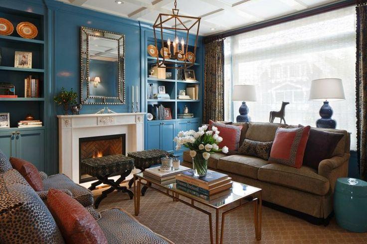 couleur tendance 2015 2016 et design d 39 int rieur deco pinterest living room room et. Black Bedroom Furniture Sets. Home Design Ideas
