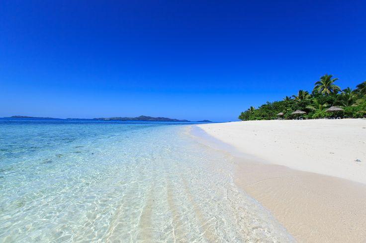 Navini Beach