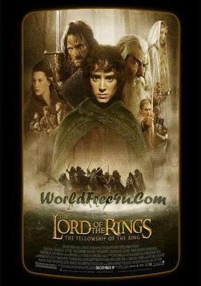 Lord Of Rings  Hindi Dubbed