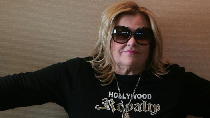 Francesca Hilton, the daughter of actress Zsa Zsa Gabor, died in Los Angeles on Monday, her publicist said. She was 67.