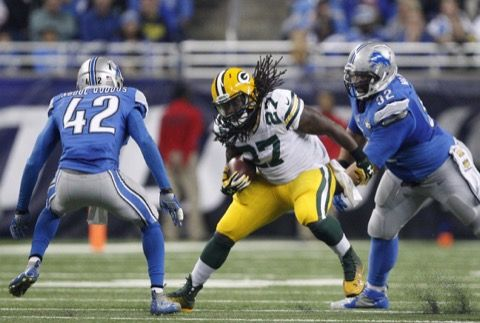 Hey, Let's Manufacture a Running Back Controversy! -- That latest brilliance to come from the local media is that the Green Bay Packers have a running back controversy. Let us show you just how idiotic that is.