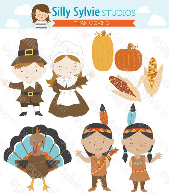 Clip Art Pilgrims Clipart 1000 images about fall slideshow clip art on pinterest thanksgiving pilgrims turkey native american indians corn pumpkins