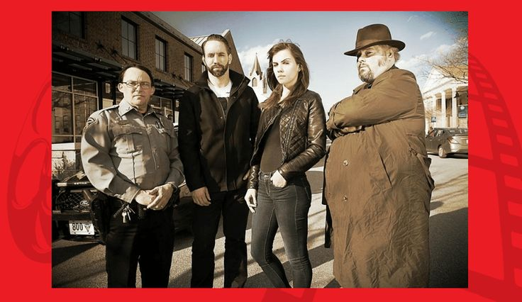 'Ghosts of Shepherdstown' Returns For Another Chilling Season On Destination America