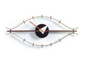 Uhr Vitra George Nelson Eye Clock