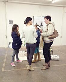 Weekendmarket | Van Onze Tafel  Creative market in our studio!