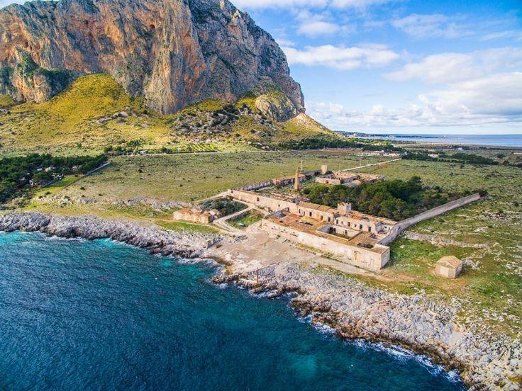 Con 28.373 voti sui 141mila distribuiti sui beni di tutta la Sicilia c'è la tonnara di San Vito Lo Capo, in cima alla classifica siciliana