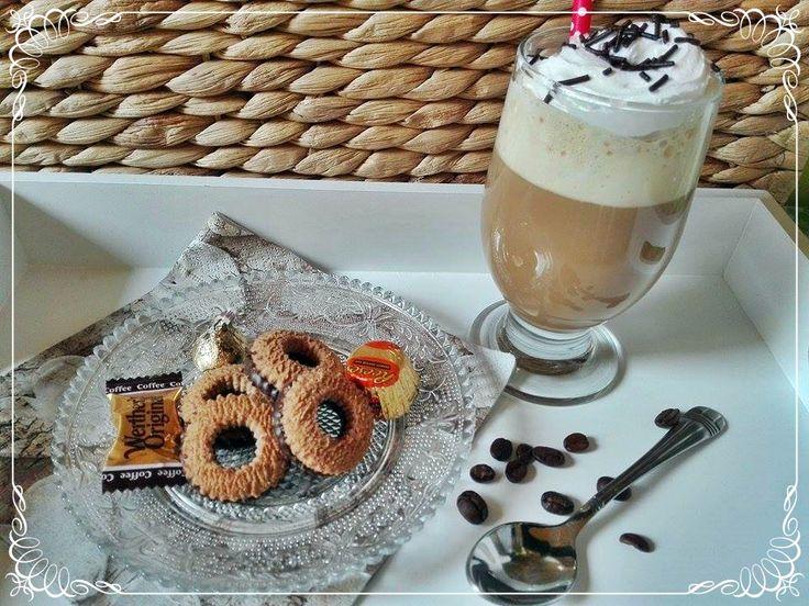 Calorie bomb ;)