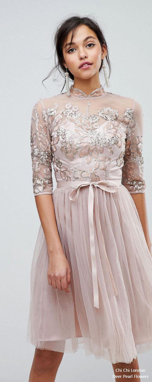 Pin Auf Wedding Guest Dresses