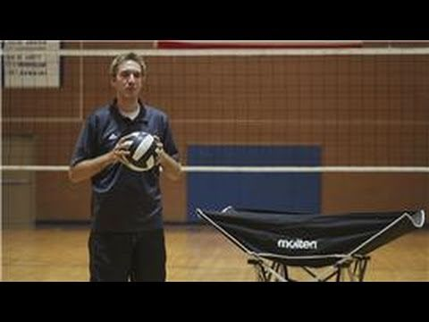Volleyball : Basic Volleyball Rules