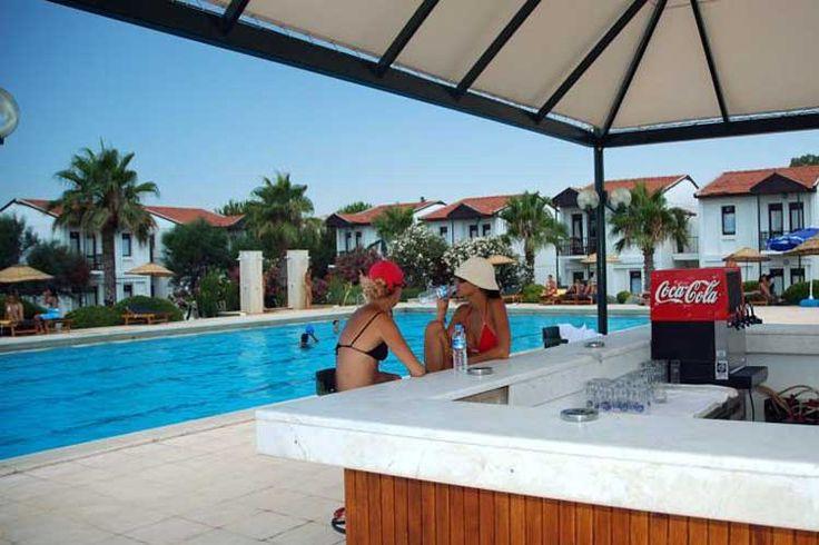 Aşa Club Holiday Resort