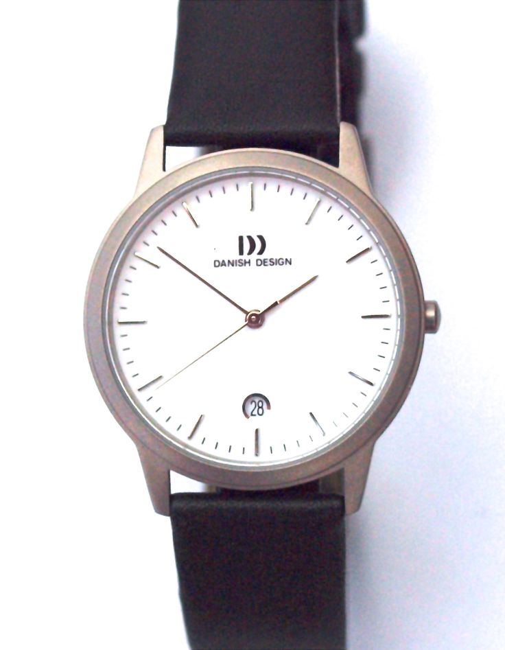 We offer a tsunami of brand watches for landslide prices. Danish Design unisex titanium watch €100,- for €49,- www.megawatchoutlet.com