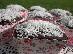 Cupcakesfluffan: Kärleksmumsmuffins