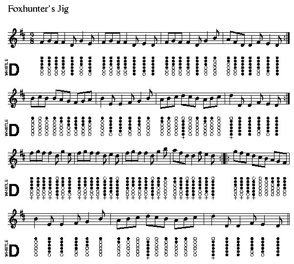124 Best Images About Tin Whistle Music On Pinterest