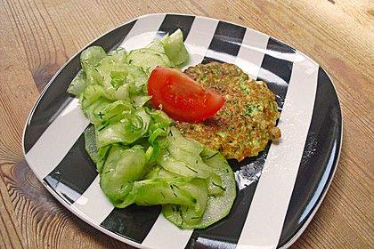 Dänischer Gurkensalat, ein leckeres Rezept aus der Kategorie Gemüse. Bewertungen: 596. Durchschnitt: Ø 4,5.